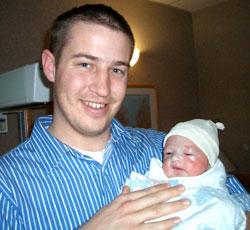 Trent and Hanna Lyman