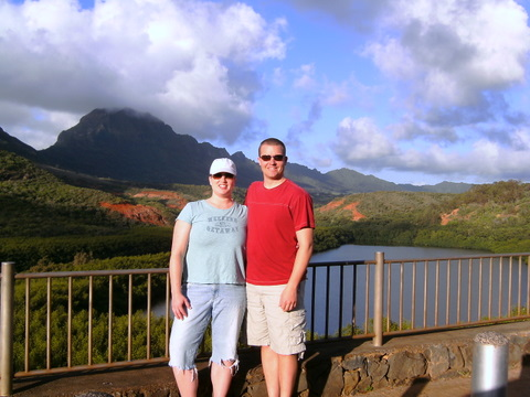Day 1 in Kauai